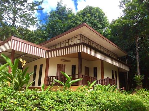Fine Times Resort Villa