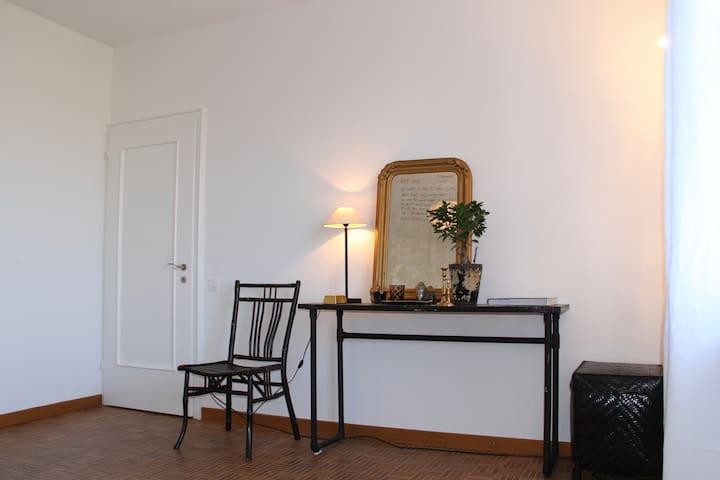 Room 1 in Beautiful Villa - 10 min from Basel - Binningen - Villa