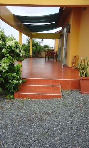 Luna Sea View Villa @ prampram - Prampram - Σπίτι