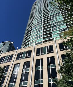 Condo/Dowtown core/Amazing view - Toronto - Wohnung