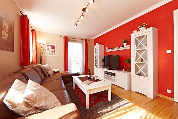 Fanatsie - Farchant - Appartement