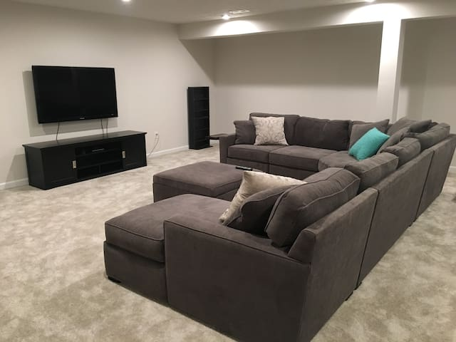Private - 5 min from Kings Island (LONG TERM PREF)
