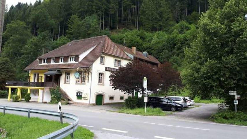 Black Forest 1