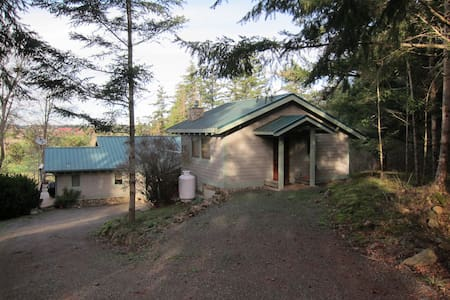 Golf Course Guesthouse - Friday Harbor