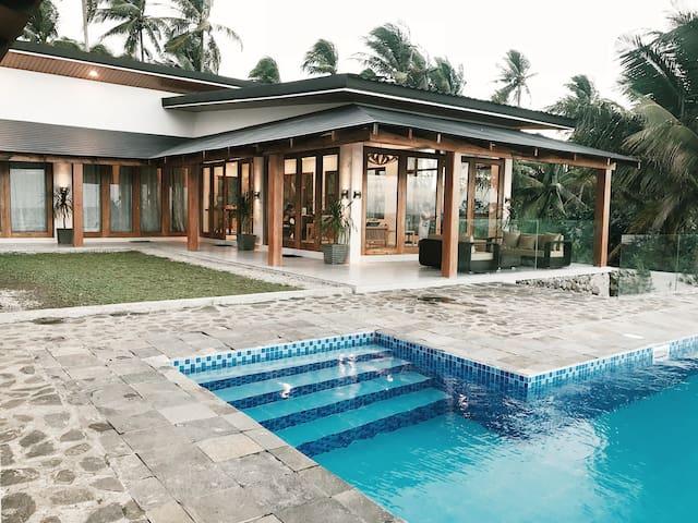 Casa Kalinaw - San Juan, Batangas (4-Bedroom)