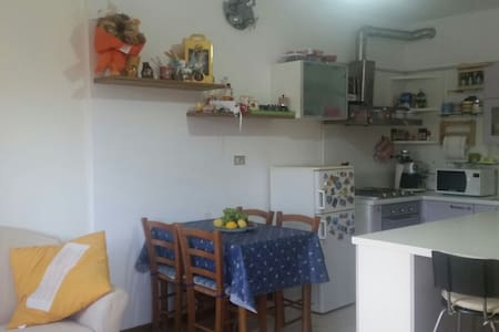 Cosy appartement between city and beaches - Sarzana - 公寓