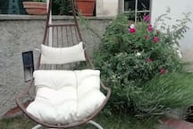 FAMILY SUITE, AWESOME PRAGUE VIEW, SHARED GARDEN!