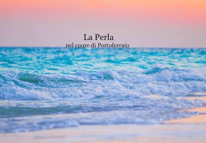 Casa vacanze La Perla, nel cuore di Portoferraio.