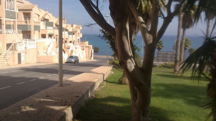 apartamento en playa - Torrevieja - Apartamento