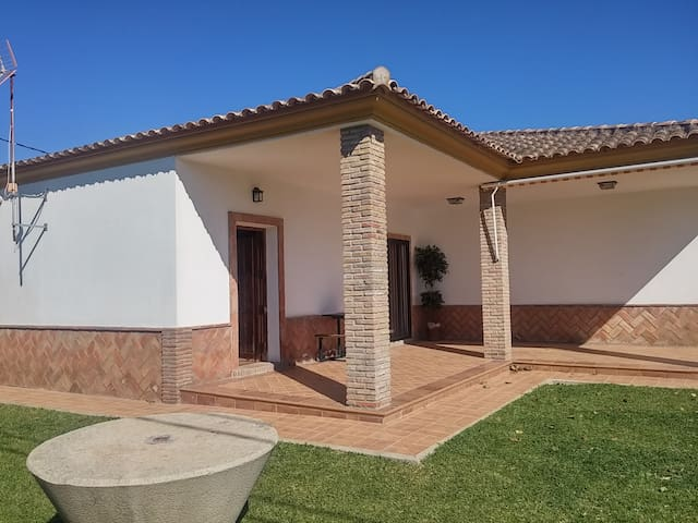 casa Pamar - Vejer de la Frontera - Haus