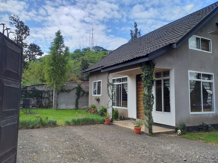 ✮ ARUSHA CHARM  ✮ Private 3 bedroom Villa.