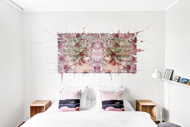 Boutique Hotel in Arendal - Standard Room