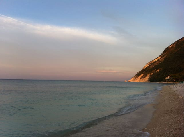 BADIA a Portonovo, You are Welcome! - Ancona