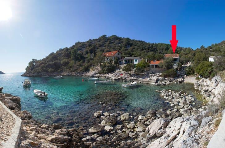 Kuća za odmor Marin