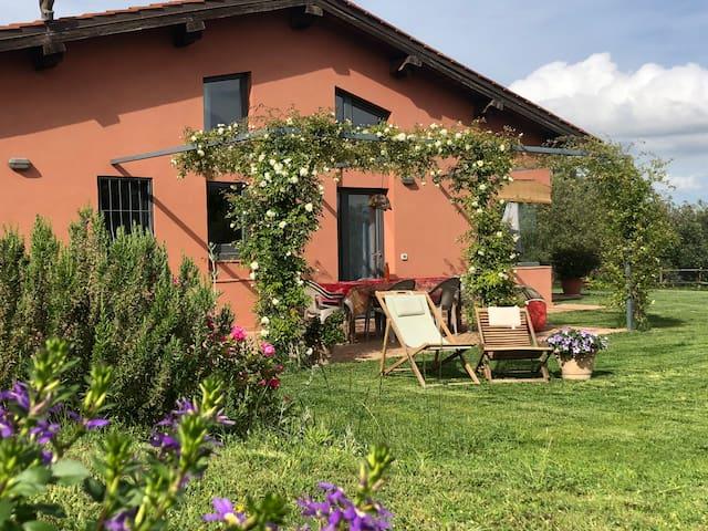 Villa Puccini: total Relax Coronafree