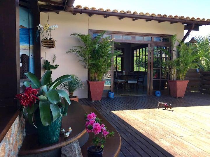 Casa de Luxo!# Villalagosta