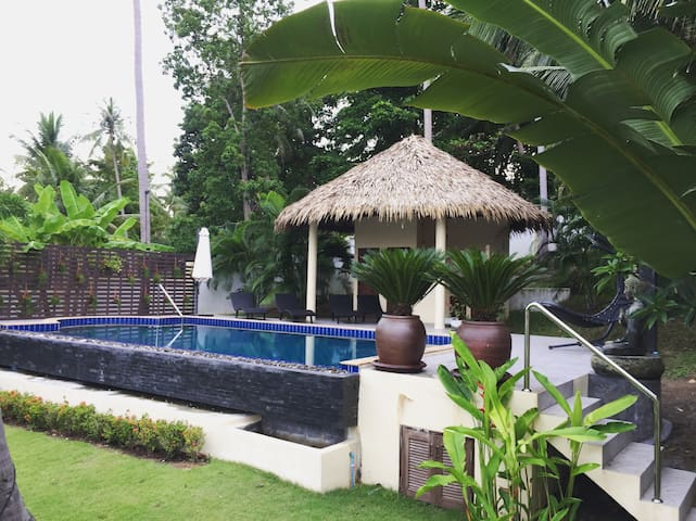 MAELYS- Charming 3 bd Villa with Swimming pool