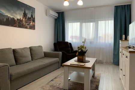 Best Apartment Suceava