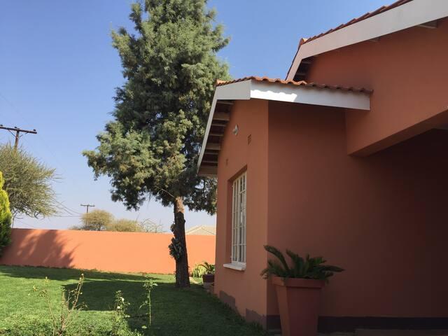 La Pinta House