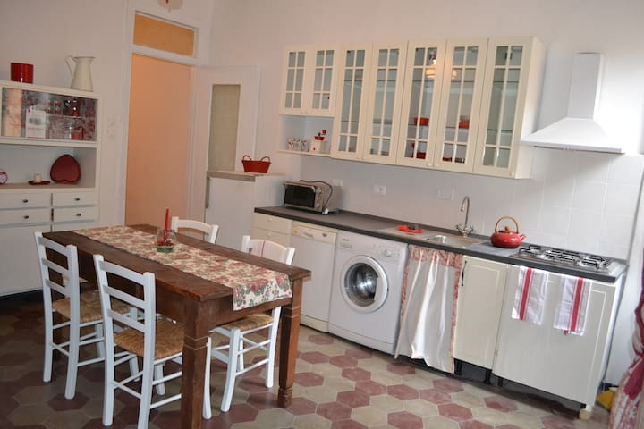 Apartment in touristic marine area - Imperia
