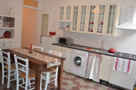 Apartment in touristic marine area - Imperia - Lejlighed