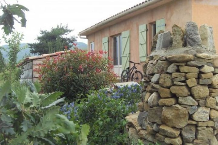Rural retreat Occitanie