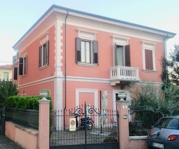 Affittasi bilocale Rimini lagomaggi - Rimini