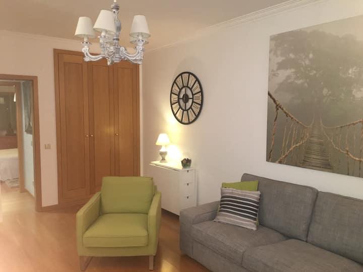 Setúbal Bay Apartment