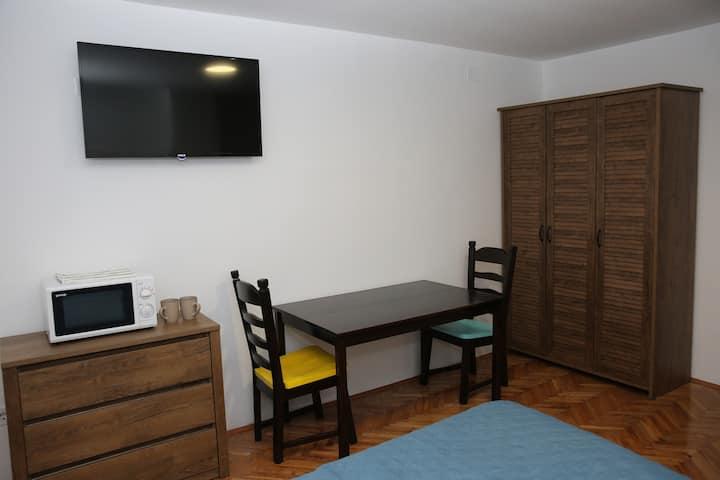 Studio apartman za dvoje, Karlovac