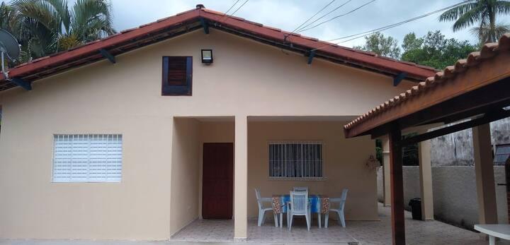 Casa em MARESIAS-200m da Praia!