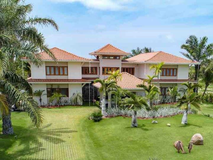 Villa Punta Majagua 143