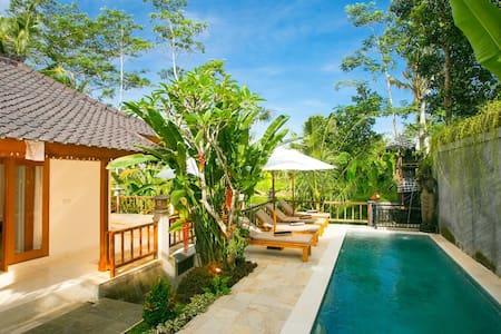Pesantian Villa and warung - Ubud