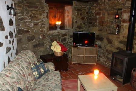 Casa em Xisto na Aldeia de Gondramaz - Lousã  - Chalet