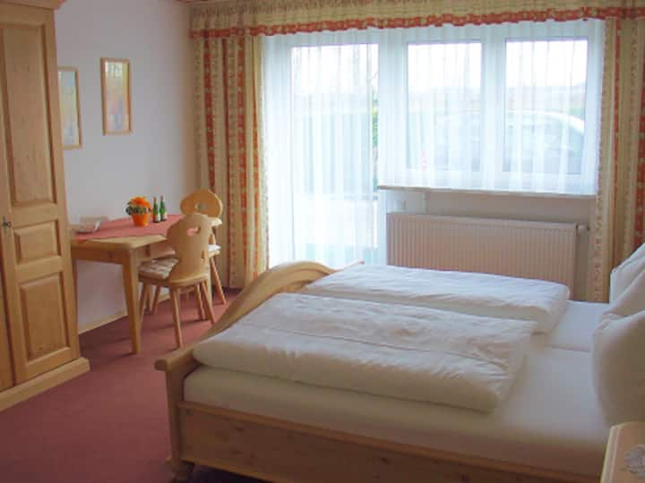 Pension Irene Nist (Bad Birnbach), Doppelzimmer EG