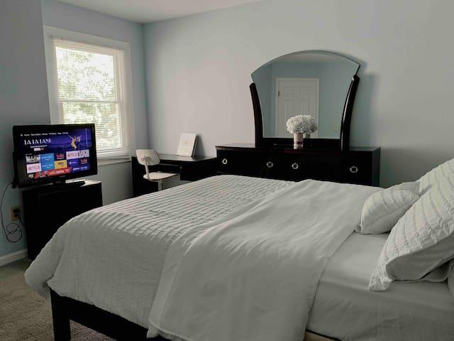 Affordable Saratoga Springs - 1BR