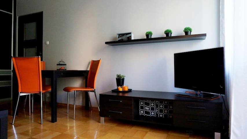 Apartment Sikorskiego K-ce- 3 lakes/ COP24- MCK