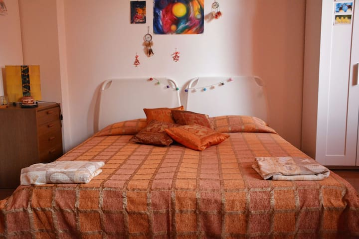 Cozy Bright Room in the center of Padova - Padova - Appartement