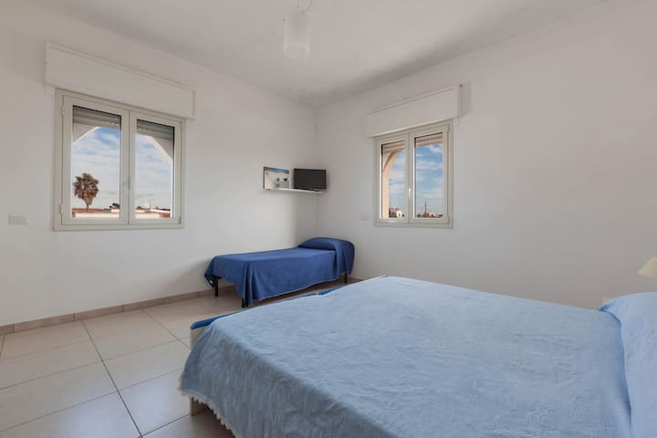 987 Residence Tabù - Trilo 1