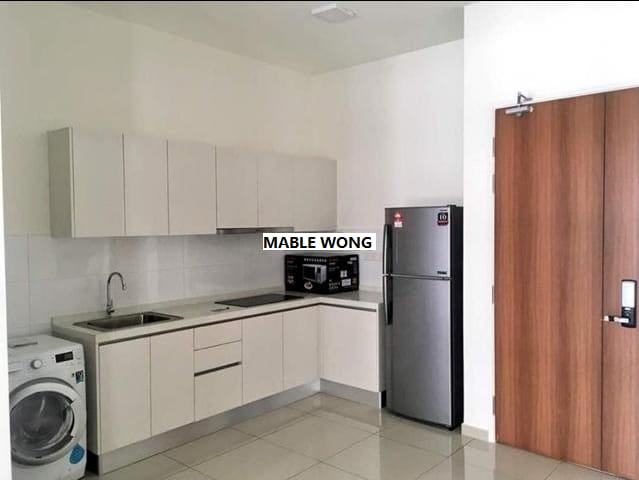 Serviced Apartment - Cube @ One South