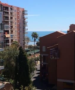 Apartamento frente al mar en Benicàssim - Benicàssim - Appartement