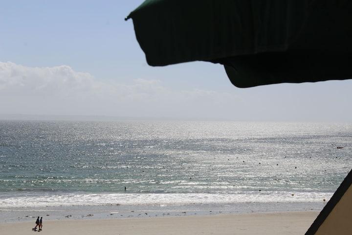 Les plages  Sejour les pieds dans l'eau !