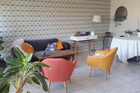 logement entier - Nantes - Apartment