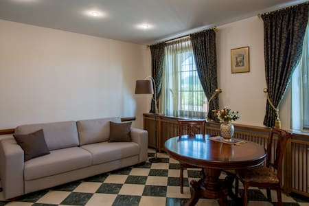 Elegant apartment in the central city area