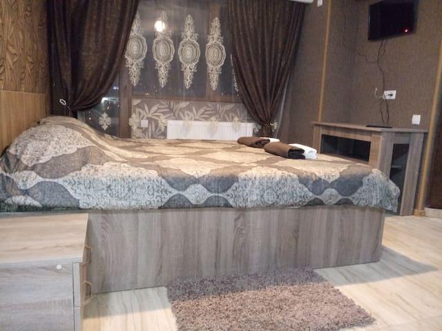 Comfort Apartments Tbilisi