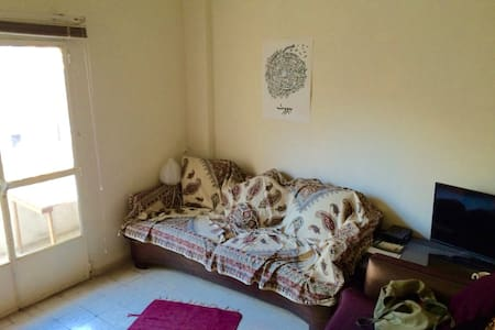 Cozy Room in the heart of Mar Michael - Beirut
