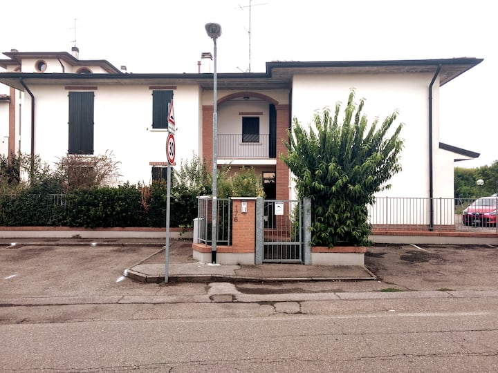 Single bedroom Modena