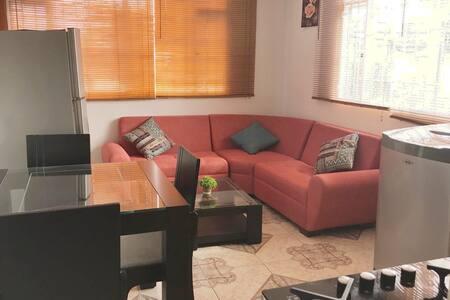 Lindo apartamento  a 10 minutos de corferias