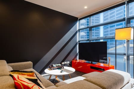 1 Bedroom Apartment Sydney Townhall - 雪梨