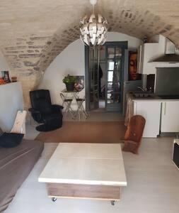Très bel appartement, à 10 minutes de Montpellier.