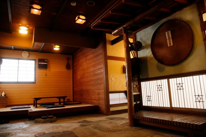 Convenience for explore Izu area.(HOMARE) - Ito - Hus